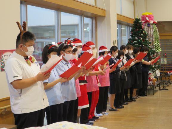 新成園クリスマス6