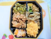 鶏めし弁当3